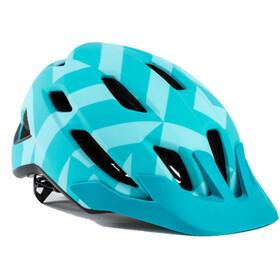 Bontrager Quantum MIPS casco per bici verde